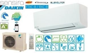 Daikin Airconditioning Daikin Sensira FTXC35B