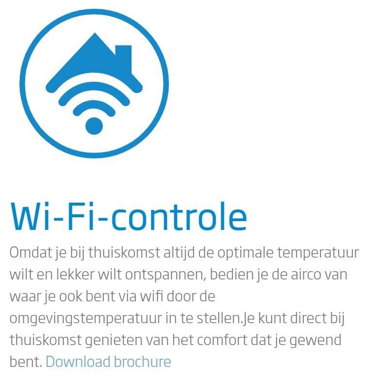BEKO Beko Inverter 3,5kw A++ Wifi 12000btu