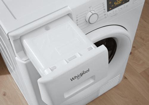 Whirlpool Whirlpool FT CM11 8XB EU - Warmtepompdroger Droger - Copy