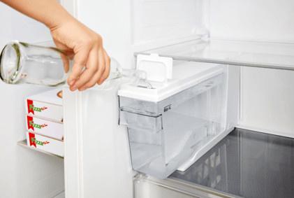 LG LG GSJ361DIDV - Amerikaanse koelkast -  A+ - No Frost