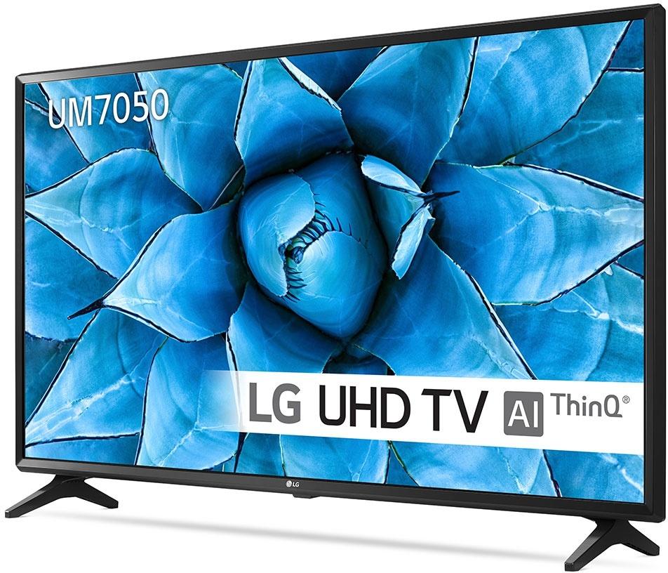 LG LG 49UM7050PLF -(Ultra HD) 4K TV 124cm 49inch