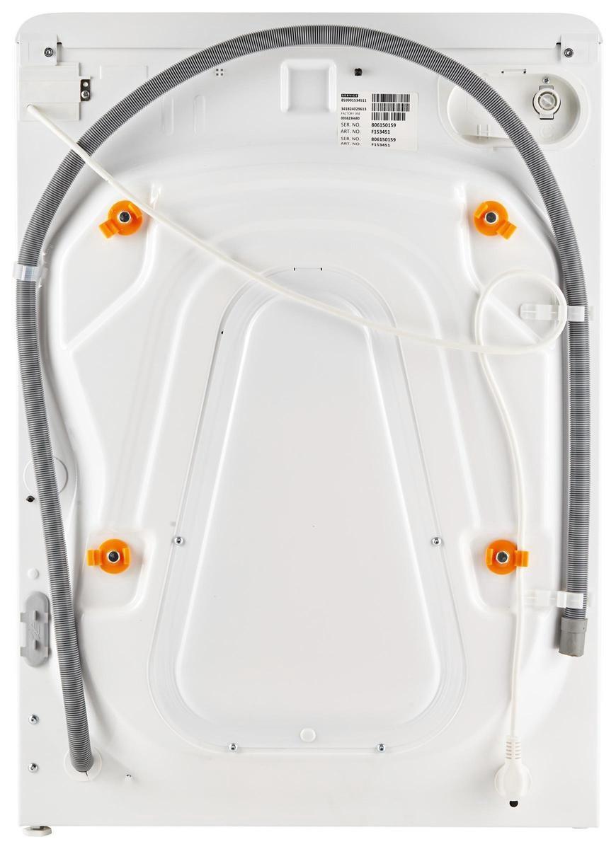Indesit Indesit BWE 81484X WSSS - A+++ - 8kg - 1400rpm wasmachine