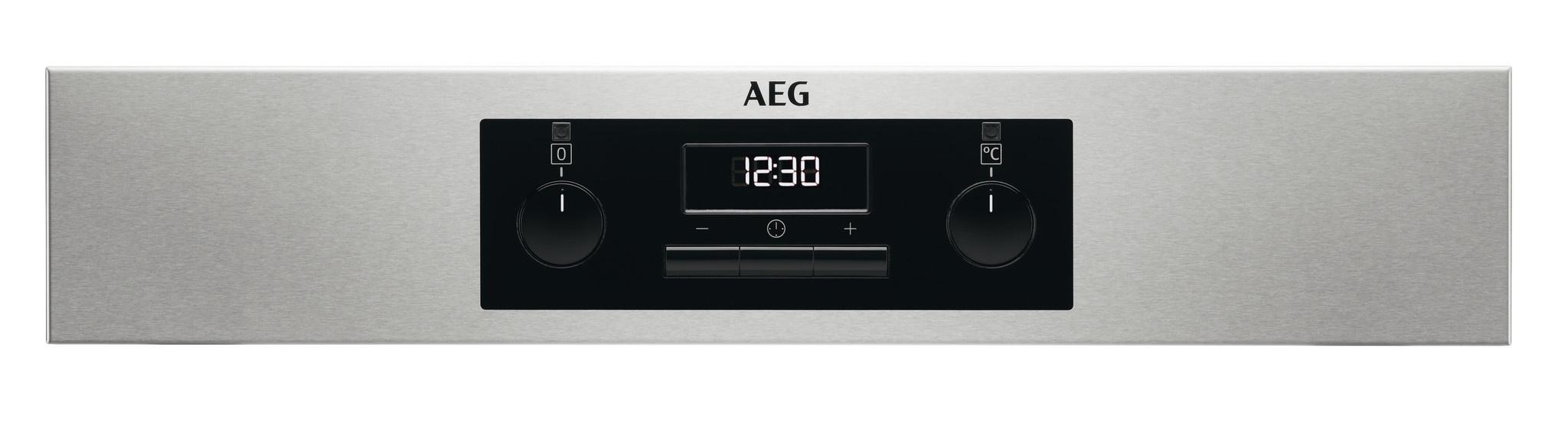 AEG AEG SURROUNDCOOK® HETELUCHTOVEN BEB331010M