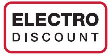 electro discount de discounter in Hifi, Electro, TV &smart-tv, Airco, keuken toestellen,