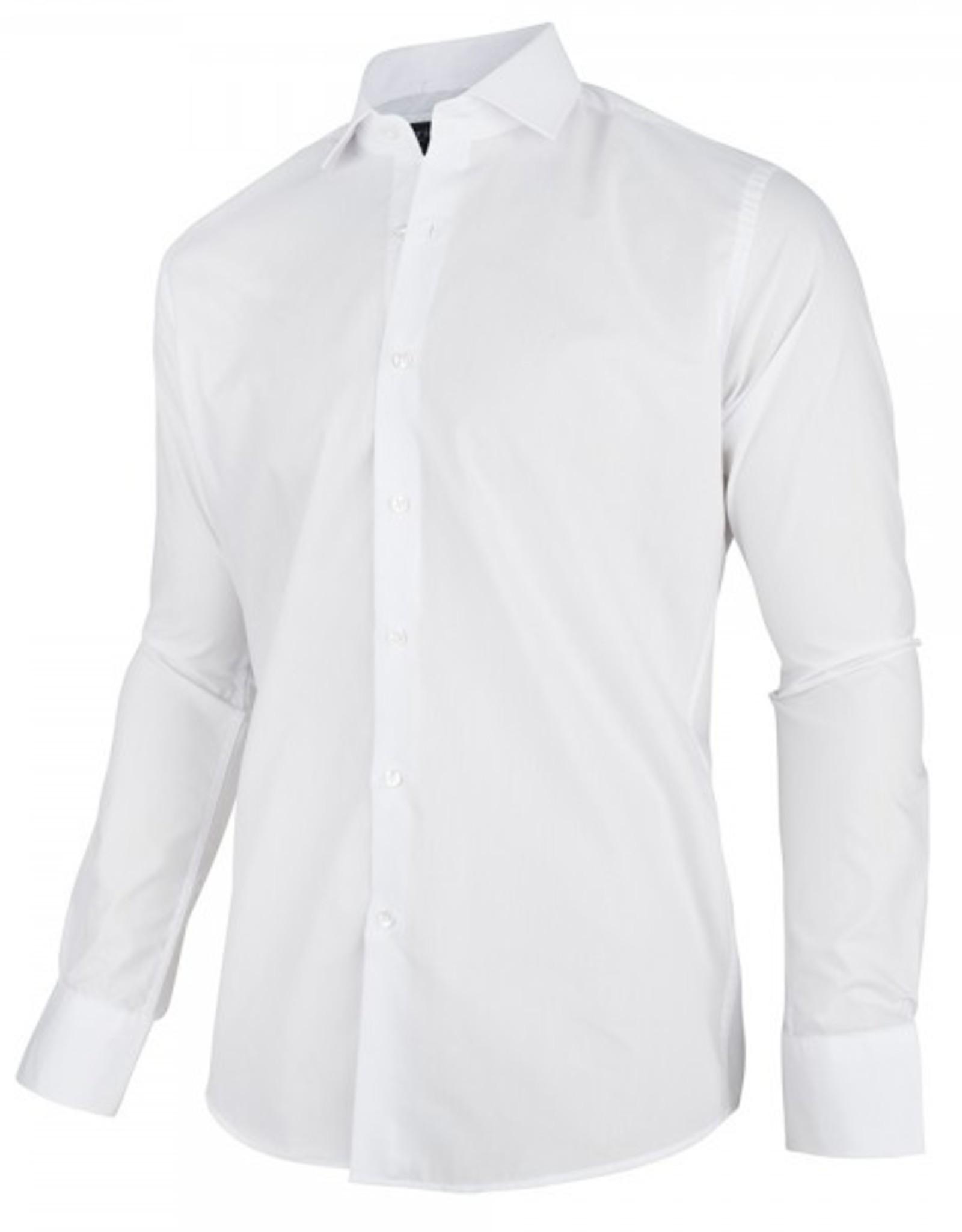 corrino witte overhemd