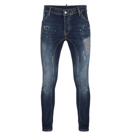 Fervency Fervency Jeans Slim Fit ( 1017 )