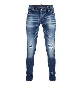 Fervency Fervency Jeans Slim Fit ( 1018 )