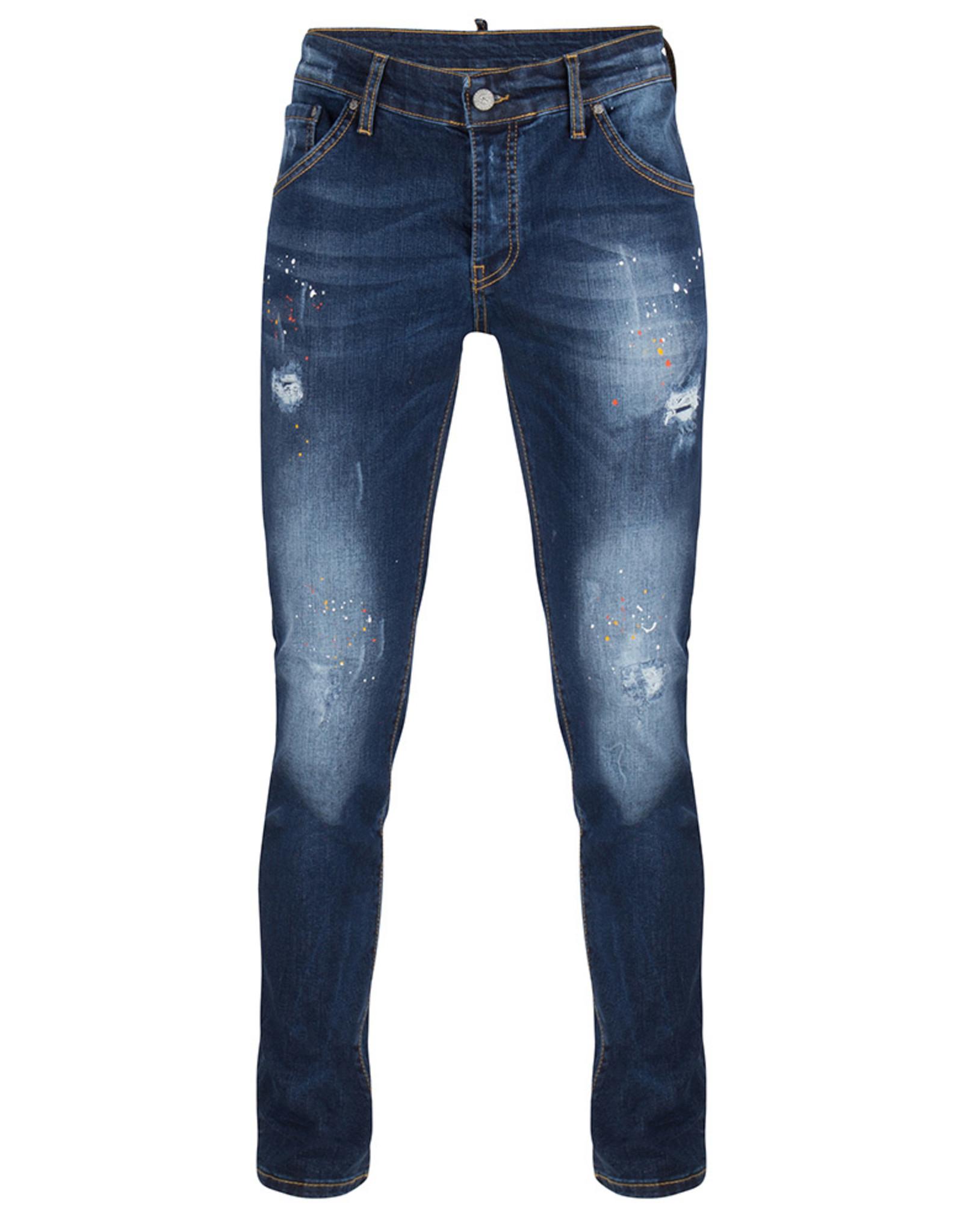 Fervency Luxe Slim Fit jeans