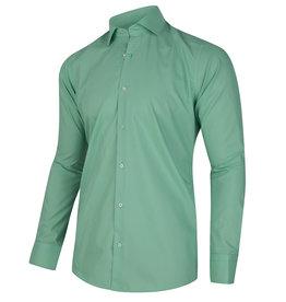 corrino Lente groene overhemd