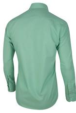 corrino Lente groen overhemd