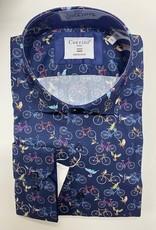 corrino Overhemden van corrino