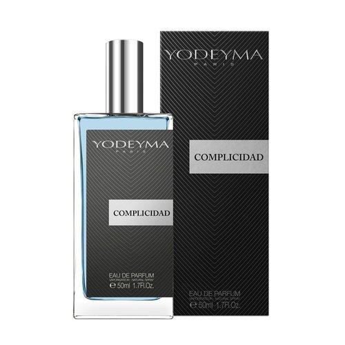 Yodeyma COMPLICIDAD Eau de Parfum 50 ml.