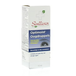 Oogdruppels optimoist 10ml