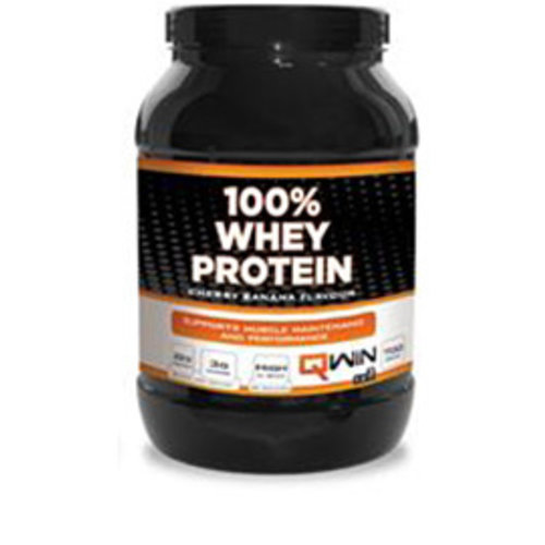 QWIN 100% Whey Protein 700 gr