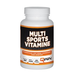 Multi Sports Vitamine