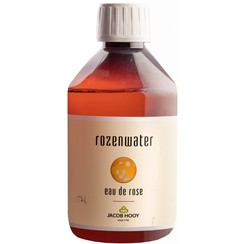 Rozenwater 500ml