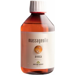 Massage Olie 250ml