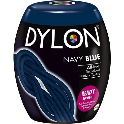 Dylon Pods Navy Blue 350g