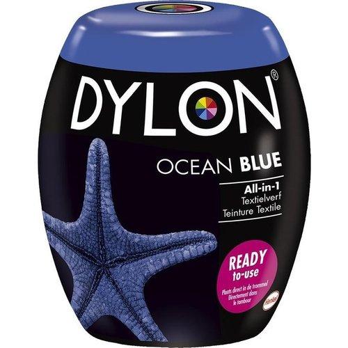 Dylon Pods Ocean Blue 350g