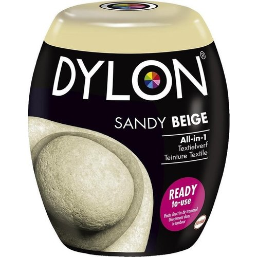Dylon Pods Sandy Beige 350g