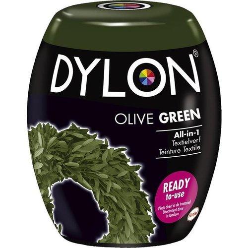 Dylon Pods Olive Green 350g