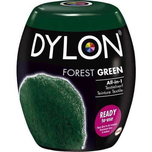 Dylon Pods Forest Green 350g