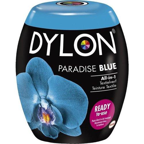 Dylon Pods Paradise Blue 350g