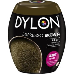 Pods Espresso Brown 350g
