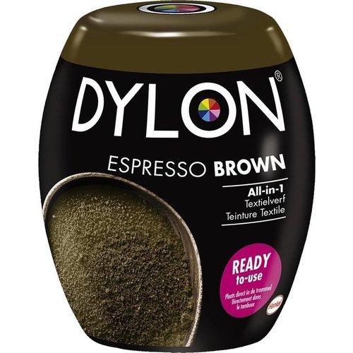 Dylon Pods Espresso Brown 350g