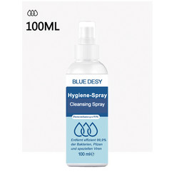 Hygiene Spray - Effective sterilization - 100 ml