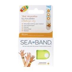 Sea Band Reisziekte Bij Kinderen 1 stuk