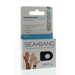 Sea Band Reisziekte Voor Volwassenen 1pr
