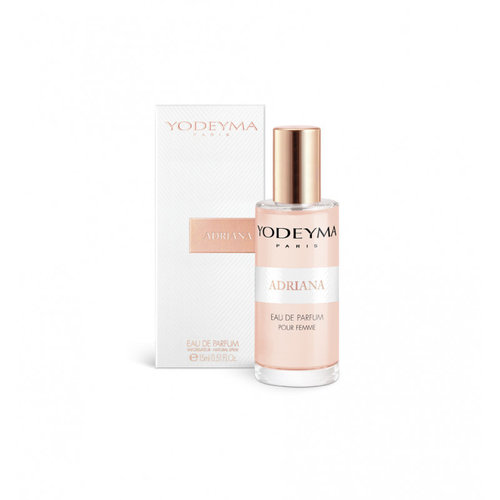 Yodeyma Parfums ADRIANA Eau de Parfum 15 ml