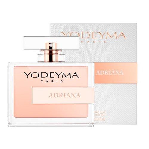 Yodeyma Parfums ADRIANA Eau de Parfum 100 ml