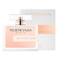 BLACK ELIXIR Eau de Parfum 100 ml.