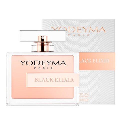 Yodeyma BLACK ELIXIR Eau de Parfum 100 ml.