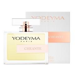 CHEANTE Eau de Parfum 100 ml.
