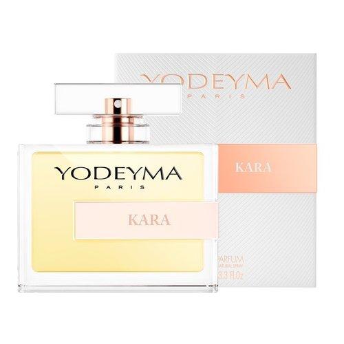 Yodeyma KARA Eau de Parfum 100 ml.