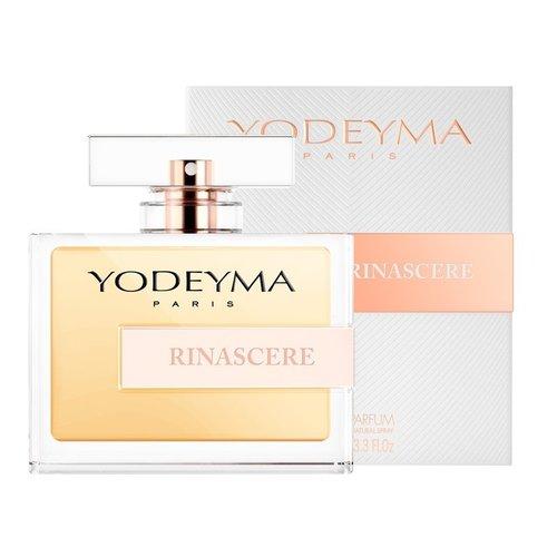 Yodeyma RINASCERE Eau de Parfum 100 ml.