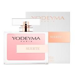 SUERTE Eau de Parfum 100 ml.