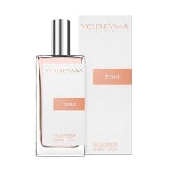 TEMIS Eau de Parfum 50 ml.
