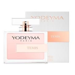 TEMIS Eau de Parfum 100 ml.