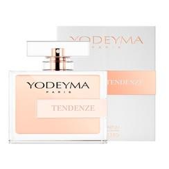 TENDENZE Eau de Parfum 100 ml.