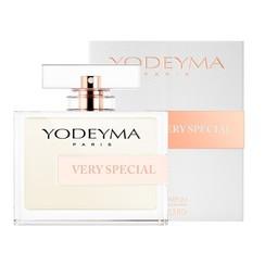 VERY SPECIAL Eau de Parfum 100 ml.