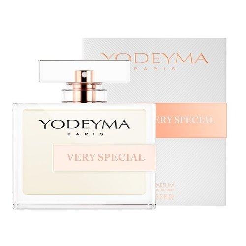 Yodeyma VERY SPECIAL Eau de Parfum 100 ml.