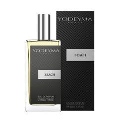 BEACH Eau de Parfum 50 ml.