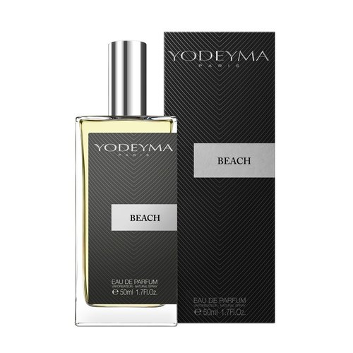 Yodeyma Parfums BEACH Eau de Parfum 50 ml.