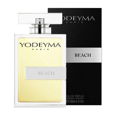 Yodeyma Parfums BEACH Eau de Parfum 100 ml.