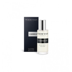 CARIBBEAN Eau de Parfum 15 ml