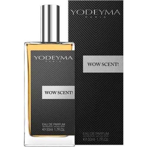 Yodeyma WOW SCENT!   Eau de Parfum = Stronger With You (Emporio Armani)